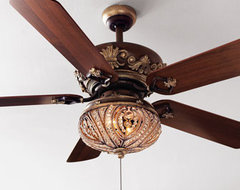 Chantel Ceiling Fan traditional ceiling fans