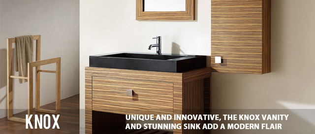 Avanity Vanities- Your bathroom furniture solution contemporary-bathroom-vanities-and-sink-consoles
