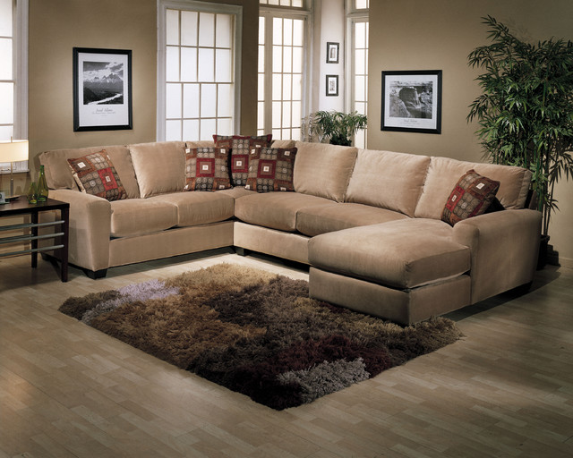 Sectional Sofa 640 x 512