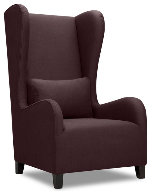 Aldgate Armchair Modern Armchairs And Accent Chairs
