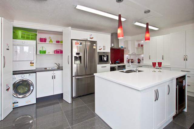 ezy kitchens showroom invercargill contemporary
