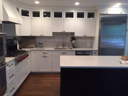 Need Help For Kitchen Backsplash