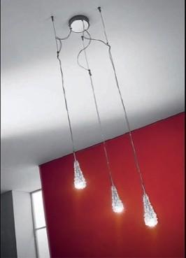 Subzero pendant light DEC ceiling-lighting