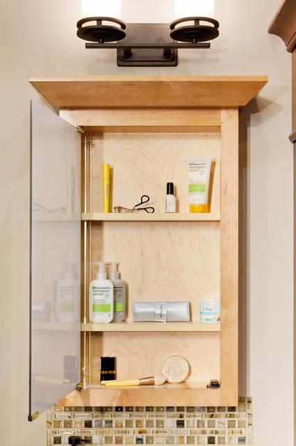 Elegant Bath Collection - Bathroom Mirrors - other metro - by Wellborn Cabinet, Inc.