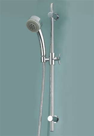 Steam Showers contemporary-showers