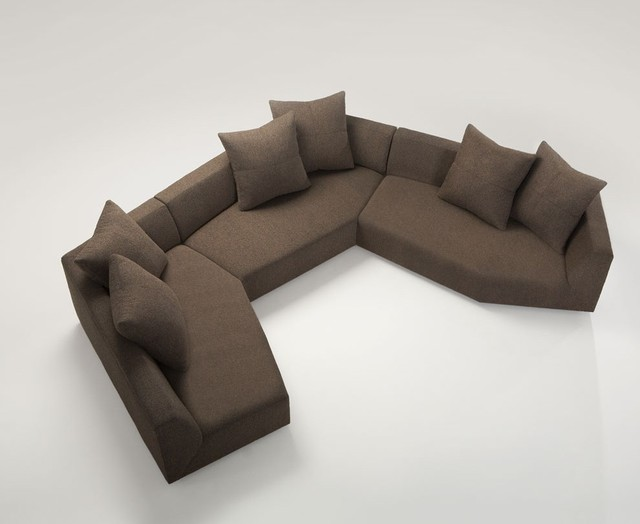 Mitosi Sectional Modern Sofas Los Angeles