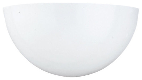 Sea Gull Lighting 4148 Wall Washer Sconce traditional-wall-sconces