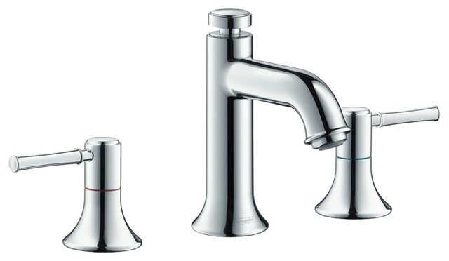 Hansgrohe-14113001 Talis C Widespread Faucet In Chrome
