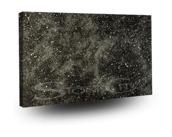Emerald Pearl Granite Slab -