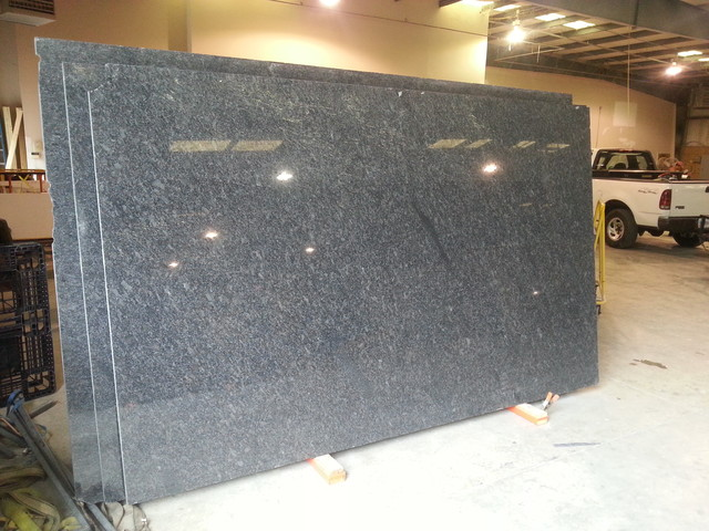 Granite Slabs - Kitchen Countertops - birmingham - by Surface One