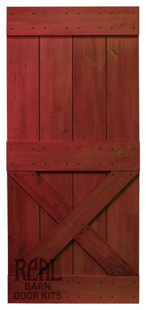 Barn Door Kits traditional