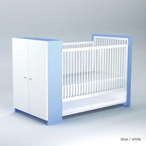 ducduc aj II crib cribs