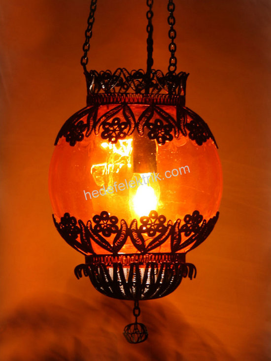 Turkish Style - Ottoman Lighting - *Code: HD-04161_84