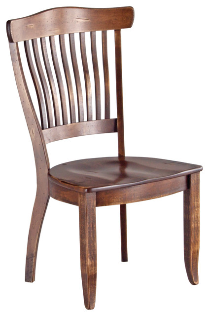 Champlain collection individual products traditional-chairs