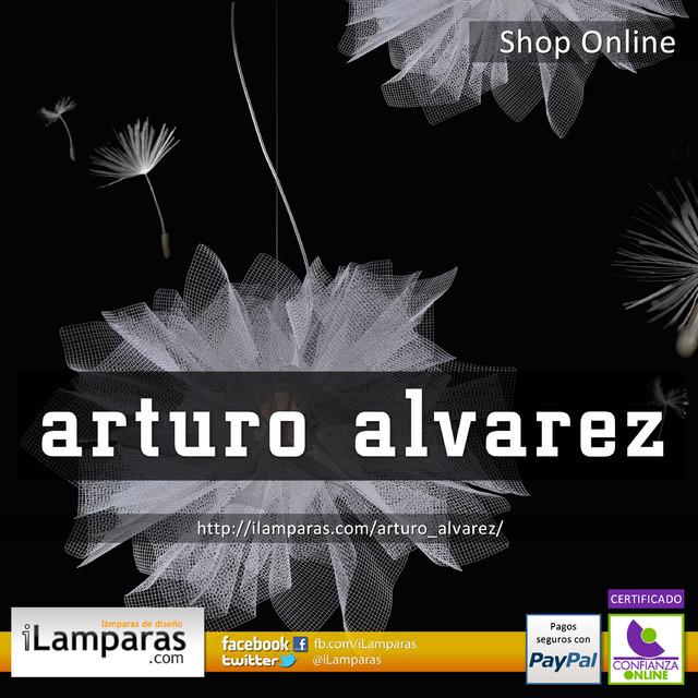 Arturo Alvarez modern-pendant-lighting
