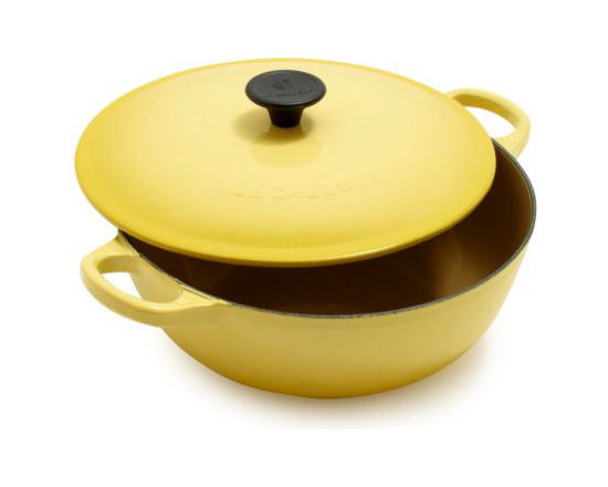 Le Creuset Classic Soleil Curved Oven -