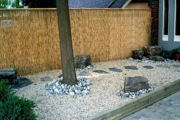 Ray Johannes Landscape Design, Toronto - Japanese Gardens asian-landscape