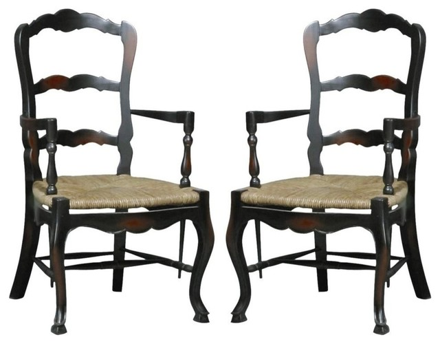 Best 25 black farmhouse chairs for French farmhouse dining chairs
