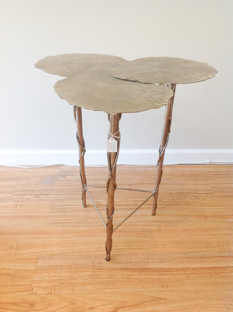 Grats Decor Interior Design Studio & Store transitional-side-tables-and-end-tables