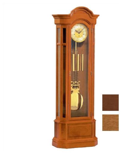 Arabella Grandfather Clock Modern Floor And