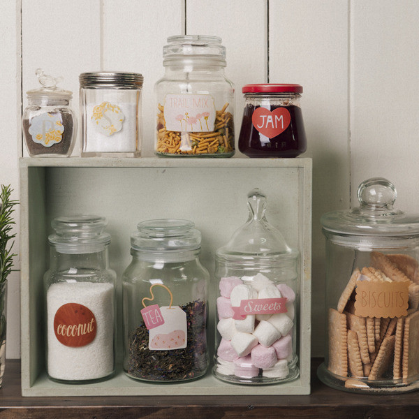 Pantry Labels  accessories and decor