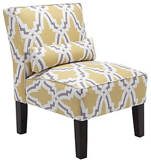 Contemporary Armchairs And Accent Chairs