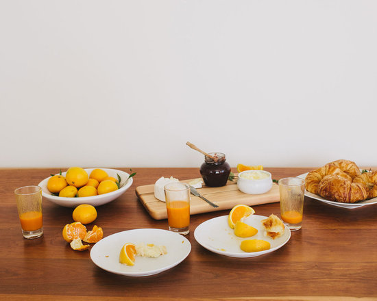 Sugarhouse Table - photo: Ashley Thalman