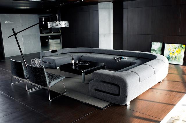 G SOFA Big Style Modern Sofas Toronto By Limitless