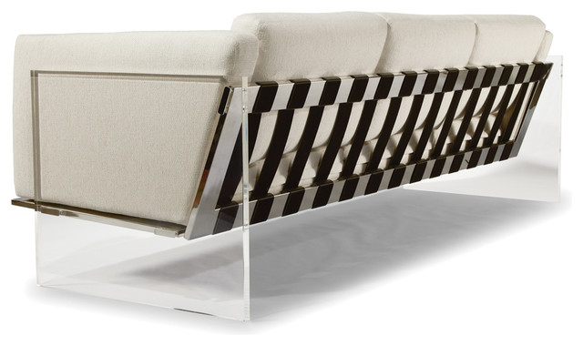 Get Smart Sofa by Milo Baughman (back view) from Thayer Coggin midcentury-sofas