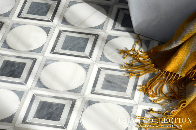 Talya Collection for Marble Systems contemporary-tile