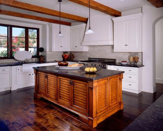 Wood Casement Windows -