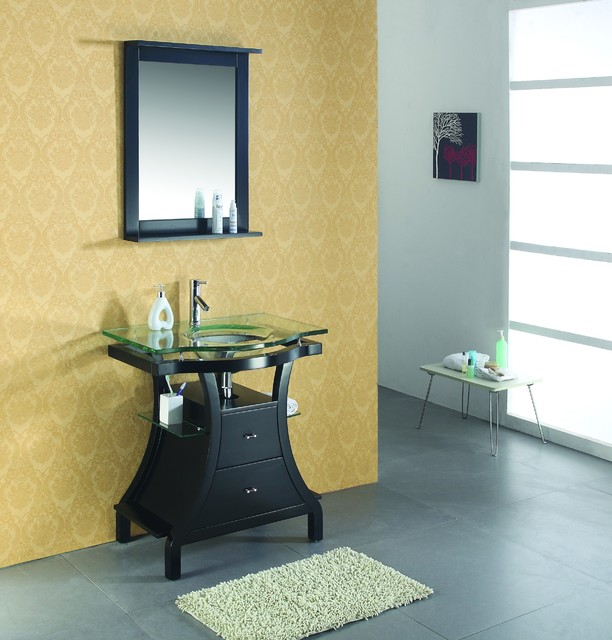 "Houzz Com Bathroom: Virtu USA 32"" Merlin"