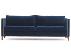 Liam Sofa traditional-sofas