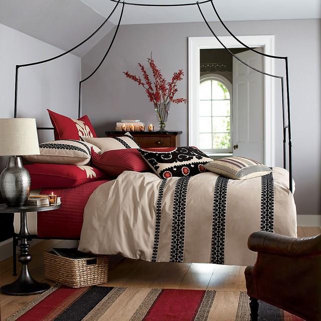 Seville Duvet Cover/Comforter Cover eclectic-duvet-covers-and-duvet-sets