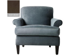 Anderson Chair contemporary-living-room-chairs