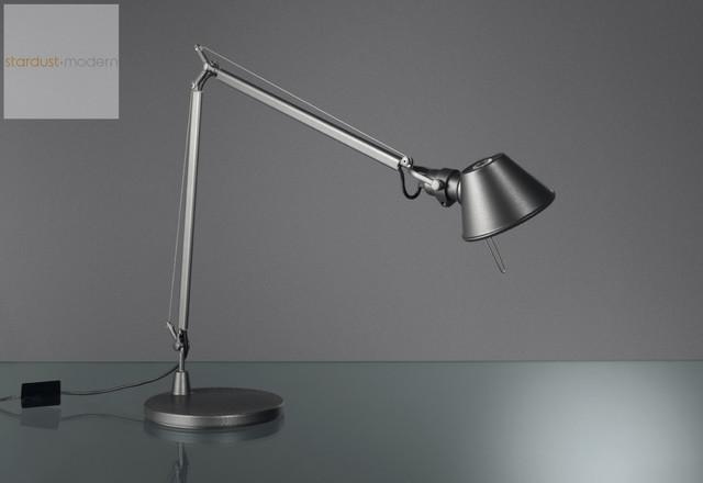 Artemide Tolomeo Midi LED Table Lamp contemporary-table-lamps