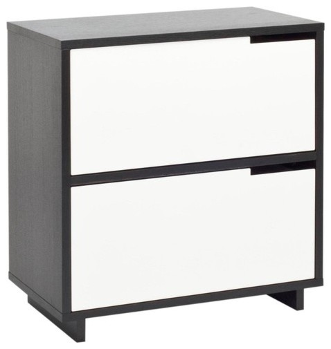 Blu Dot Modu-licious 2-Drawer Lateral File