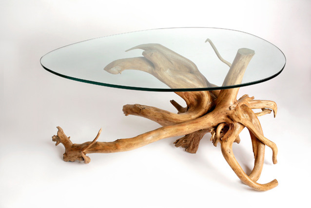 Radiceinmovimento Tropical Coffee Tables Other Metro By Radice In Movimento