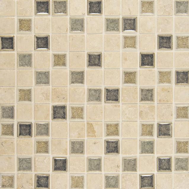 Kismet contemporary-tile