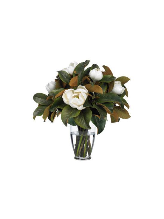 Magnolia Bouquet -