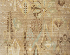 Rex Ray Area Rug Collection contemporary rugs