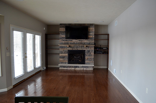 Need Help With Furniture Placement Design Of Living Room