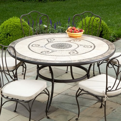Table Mosaic Tables Outdoor Tables Garden Table Bistro Table Dining