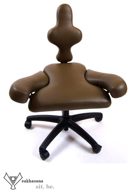 sukhasana - Modern - Office Chairs - calgary - by sukhasana