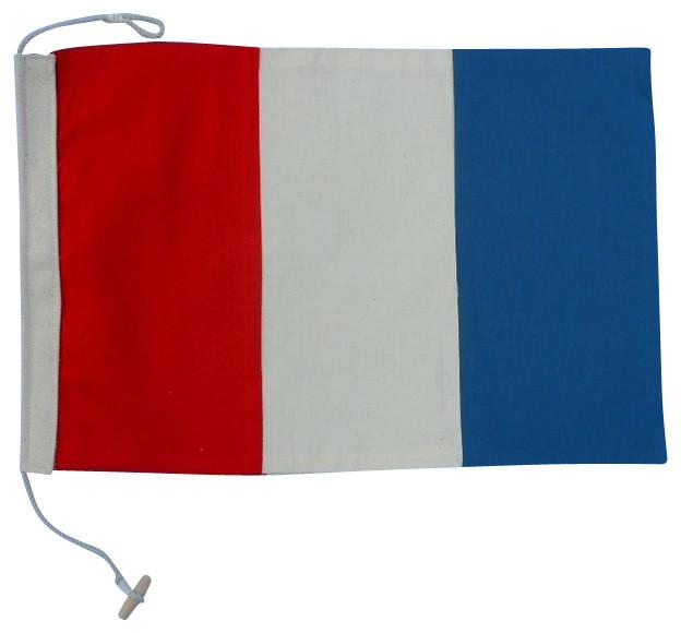 Letter t cloth nautical alphabet flag decoration 20 for Letter t decoration