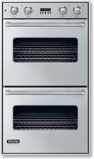 Viking 30 Professional Built-in Thermal Convection Oven contemporary ovens
