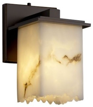LumenAria Montana Wall Sconce contemporary-wall-lighting