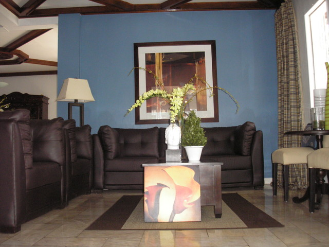 Living Room Design From The Philippines - Interior ...