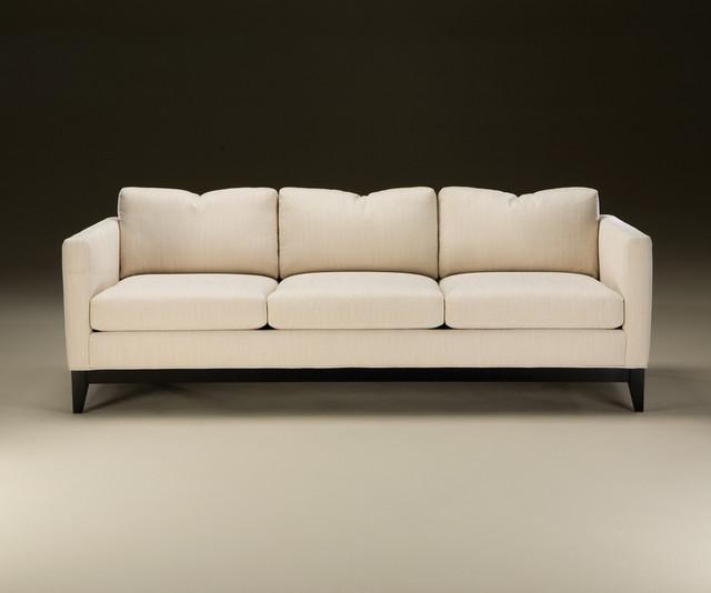 Tyler Sofa from Thayer Coggin contemporary-sofas