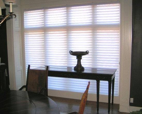 Custom Shutters and Blinds - after